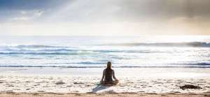 Mindfulness in the New Year Main Image