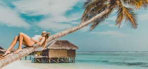 Summer Beach Relaxation to Nurture Body and Soul