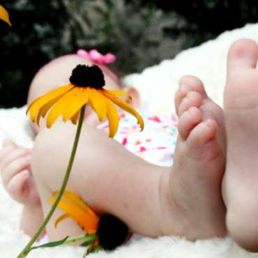 The ultimate guide to baby-smooth feet: 7 steps that will guarantee you soft feet