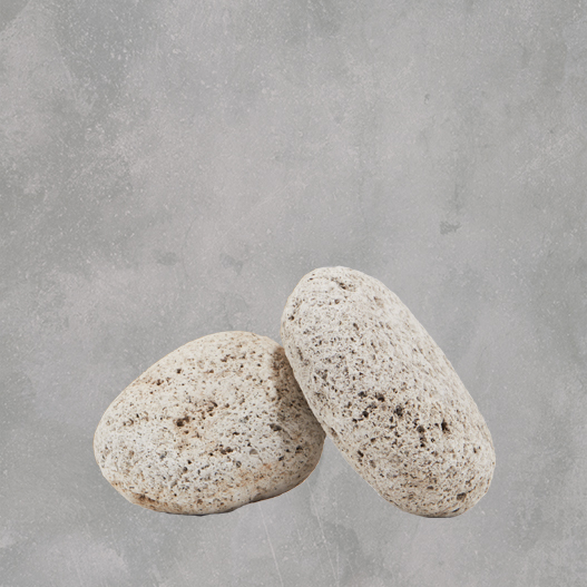 Legendary Apothecary Rock N' Stones Volcanic Pumice